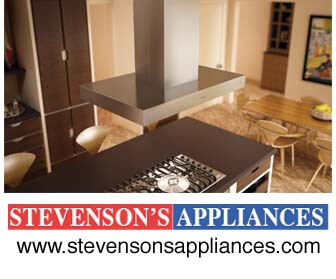 Stevenson's Appliances