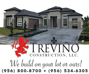 Trevino Construction, LLC.