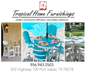 Tropical Home Furnishing