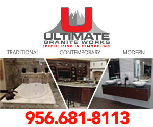 Ultimate Granite Works