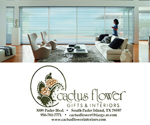 Cactus Flower Interiors