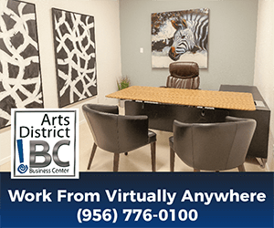 Arts District Business Center
