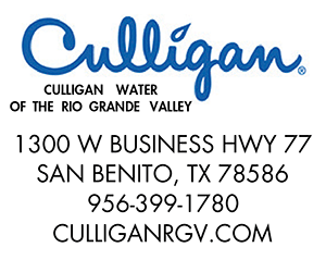Culligan RGV
