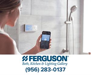 Ferguson RGV