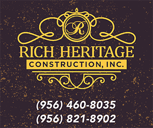 Rich Heritage Construction